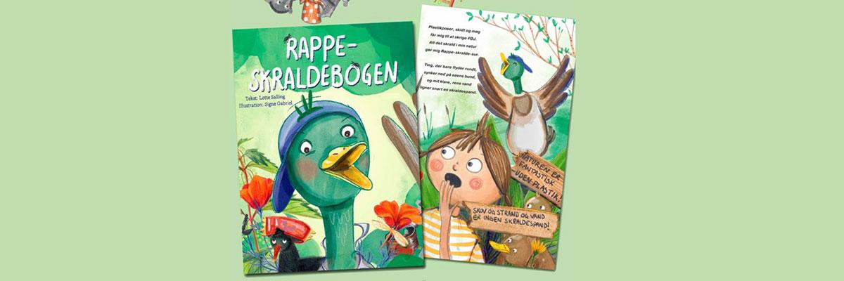 Foldere børnehaver